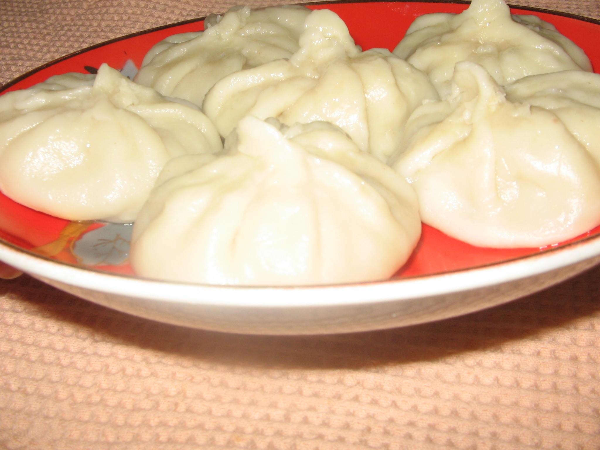 Как готовить хинкали в домашних условиях пошаговый рецепт