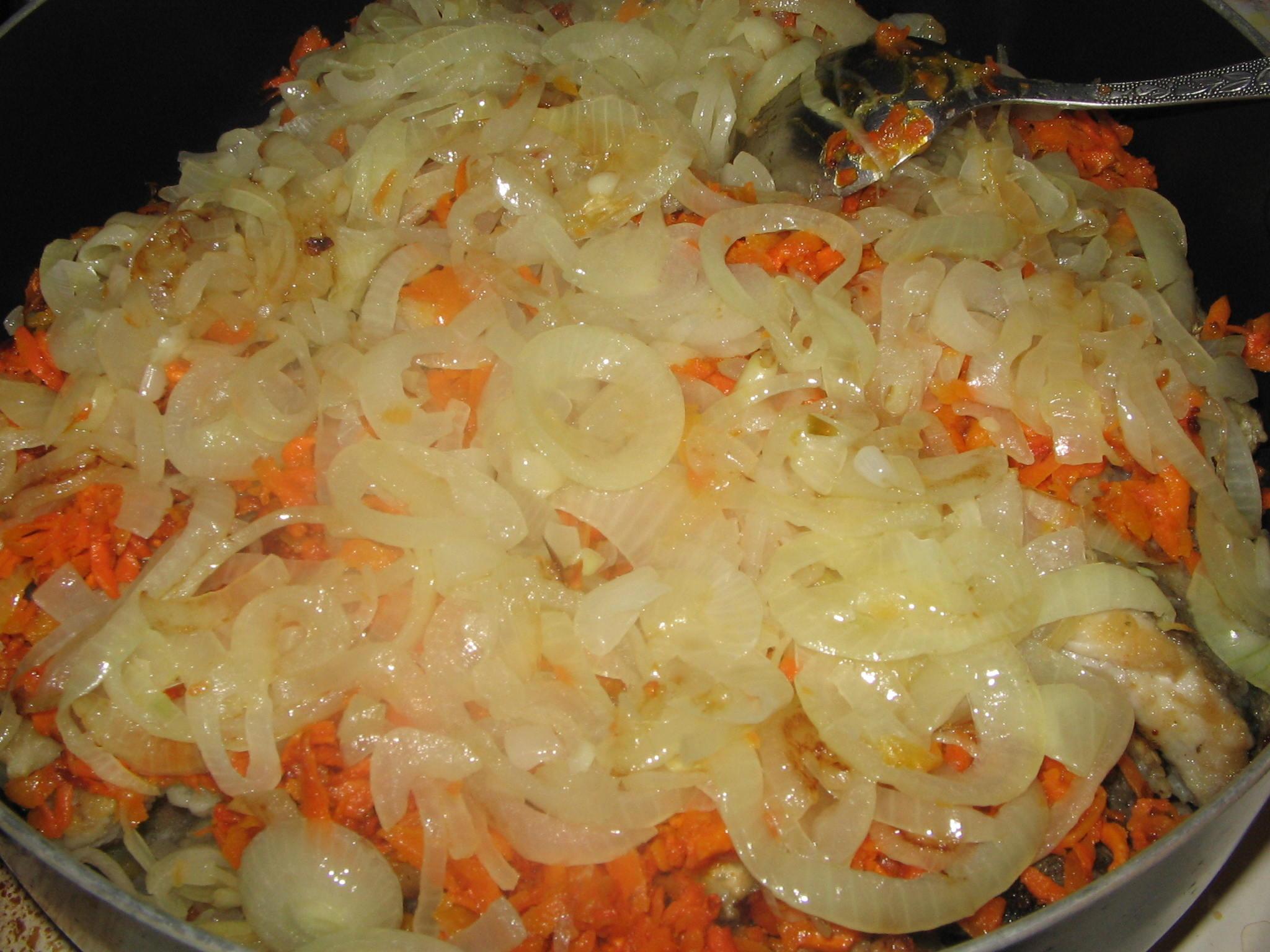 Вторые блюда с картофелем простые и вкусные на каждый день