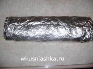 Рулет картофельный – кулинарный рецепт