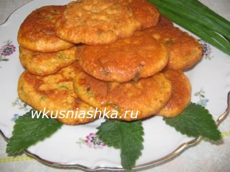 рецепт приготовления блюд из икры rfhfcz