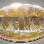 рецепт заливного судака